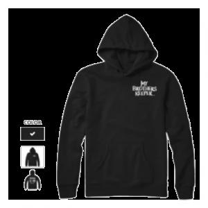 Fernando Terere hoodie