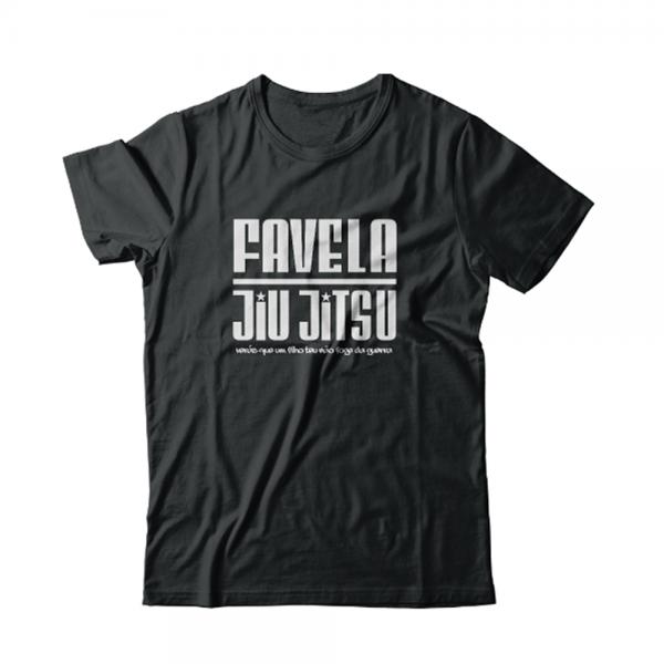 Favela Jiu Jitsu War Ready Tshirt