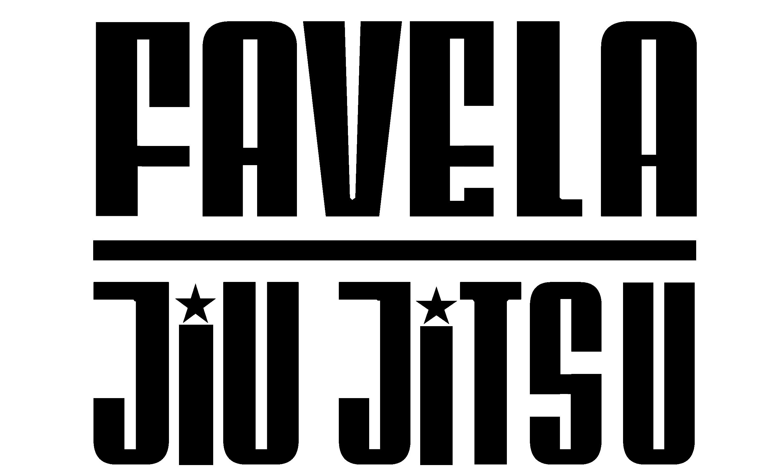 Favela Jiu Jitsu