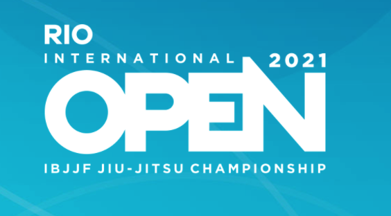 Rio International Open