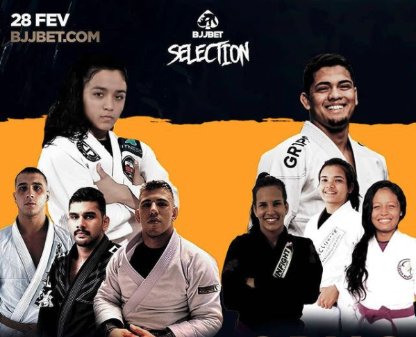 BJJ Bet Selection GP